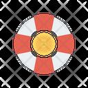 Rescue Life Tube Safeguard Icon