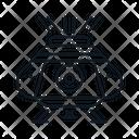 Rescue Capsule Icon