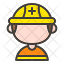 Rescuer Icon