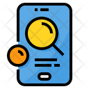 Reseach Icon