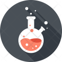 Research Science Tube Icon