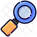 Research Search Product Icon