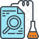 Research Data Mining Icon