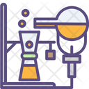 Research Science Laboratory Icon