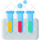 Chemicals Research Icon