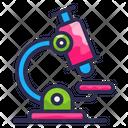 Research Laboratory Science Icon