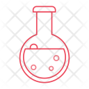 Research Beaker Lab Icon