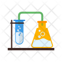 Chemistry Set Research Icon