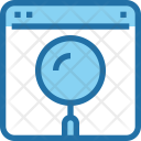 Research Window Website Icon