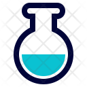Laboratory Research Experiment Icon