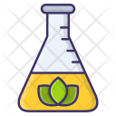Test Tube Research Icon