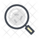 Research Microview Search Icon