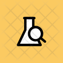 Research Chemical Chemistry Icon
