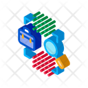 Business Case Research Icon