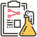 Research Clipboard Icon