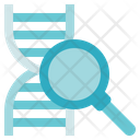 Biology Dna Genetic Icon