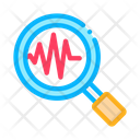 Research Earthquake Icon
