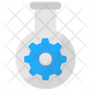 Research Experiment Icon