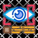 Research Glaucoma Icon