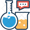 Chemistry Laboratory Lab Icon