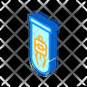 Research Nanobots Icon