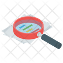 Investigation Testing Exploration Icon