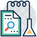 Research Book Hypothesis Icon