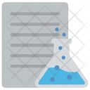 Data Lab Analysis Icon