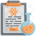 Research Report Icon
