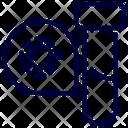 Laboratory Virus Lab Icon