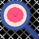 Smog Dust Virus Icon