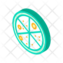 Virus Laboratory Research Icon