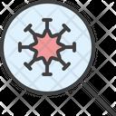 Virology Research Virus Virus Icon