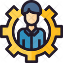 Researcher Icon
