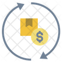 Resell Product Resell Value Icon