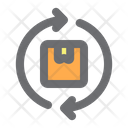 Resend Delivery Icon