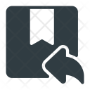 Resend package Icon