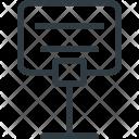 Reservation Sign Restaurant Icon