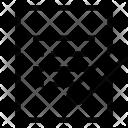 Reserve Icon