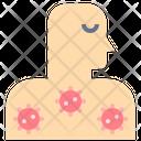 Reservoir Carrier Pathogen Icon