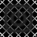 Reset Power Restart Icon