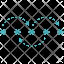 Reset Password Refresh Icon
