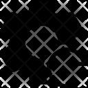 Reset Setting Icon