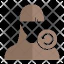 Reset User Avatar Icon