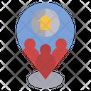 Resettlement Icon