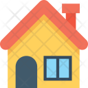 Home House Residence Icon