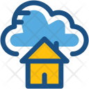Residence Home House Icon