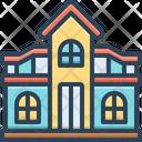 Resident Icon