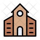 Residential Apartment Home Icon