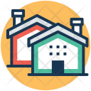Residential Area Icon